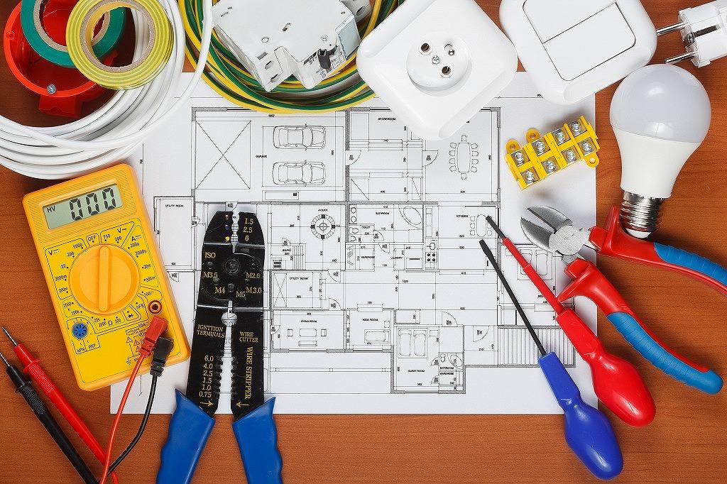 電気工事の経験者必見!弊社を選ぶメリット3選!